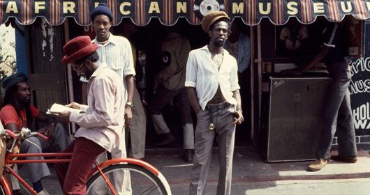 Reggae Discomix