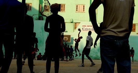Afro-Latin