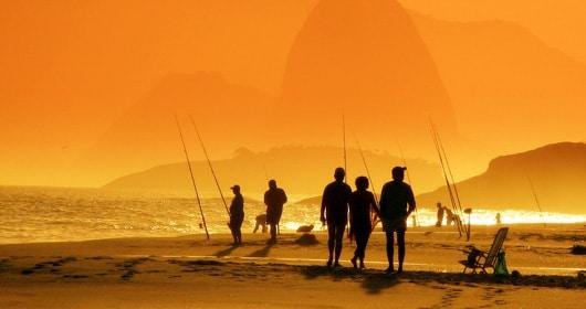 Podcast Electro Brazil
