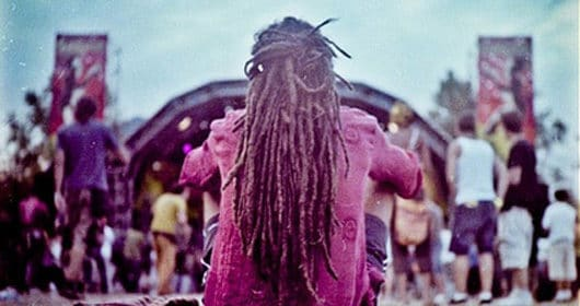 Podcast Reggae