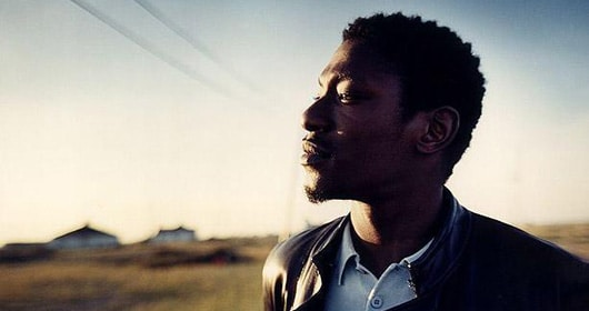 Roots Manuva in Dub