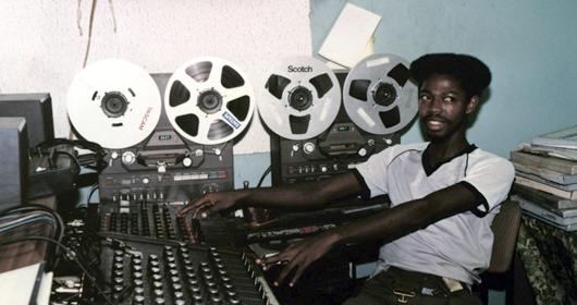 Trippy Reggae Dub