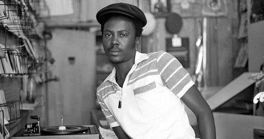 80s Reggae