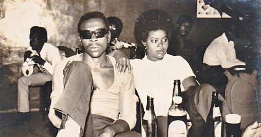 Afro Disco Funk