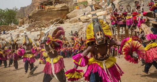 Afro Dance Music