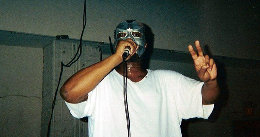 Podcast MF DOOM